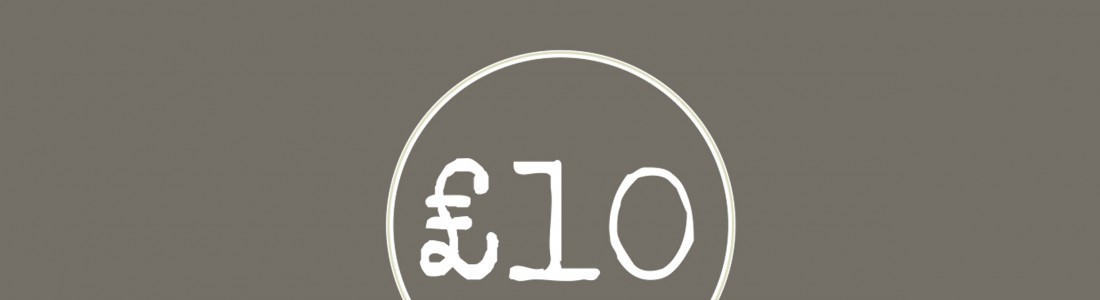 Heaven Scent Coffee Shop 10 pounds gift voucher